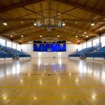 Sports Hall (2)